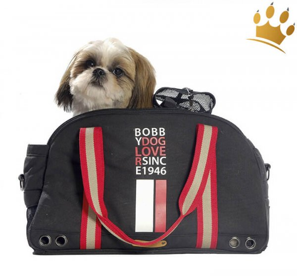 Hundetasche Sac City