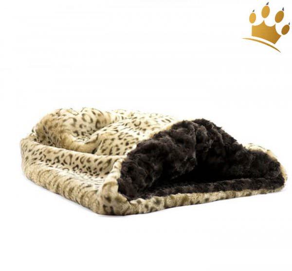 Hunde Cuddel Cup Golden Chinchilla Fur