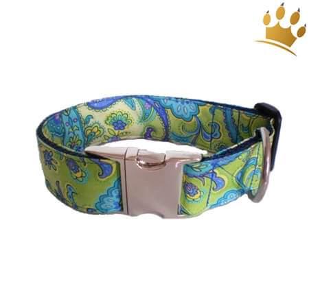 Hundehalsband Carnaby