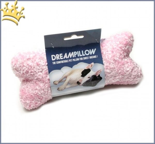 Hundeschlafkissen Dream Rosa