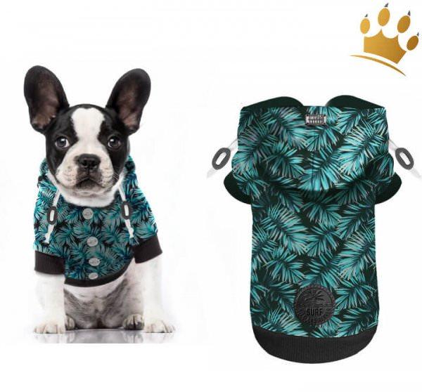 Milk & Pepper Hundesweater Selva