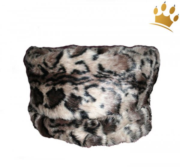 Hunde Cuddle Cup Leopard