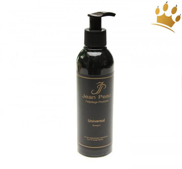 Jean Peau Universal Shampoo 200 ml