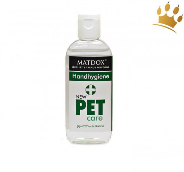 Pet Care Handhygiene Gel 100ml
