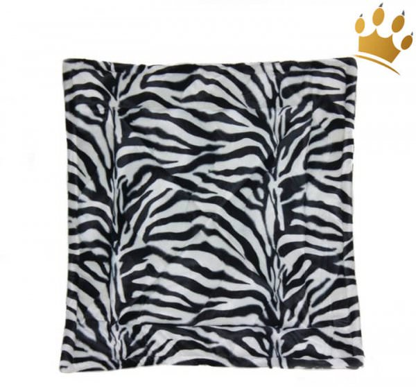 Hundedecke Zebra Serengeti
