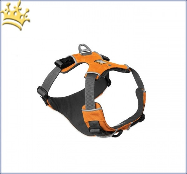 Hundegeschirr Ruffwear Front Range(TM) Orange