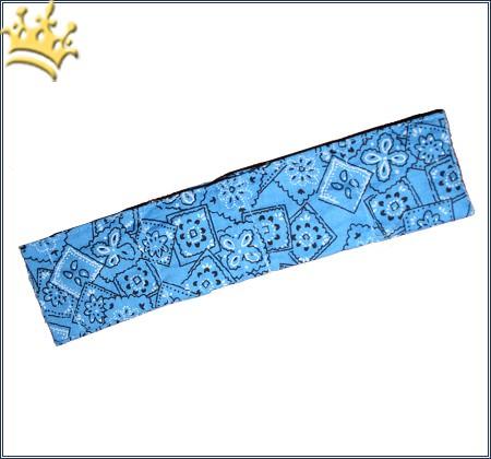 Aqua Coolkeeper Halsband Blau