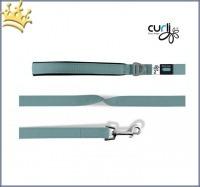 Curli© Basic Hundeleine Nylon SE17 Mint