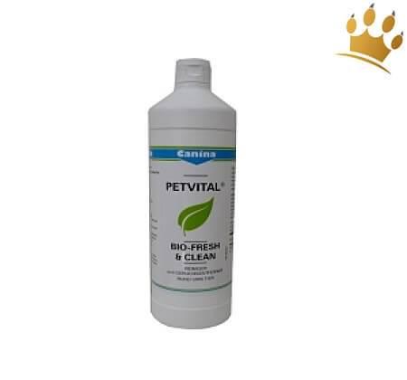 Petvital Bio Fresh & Clean 1L