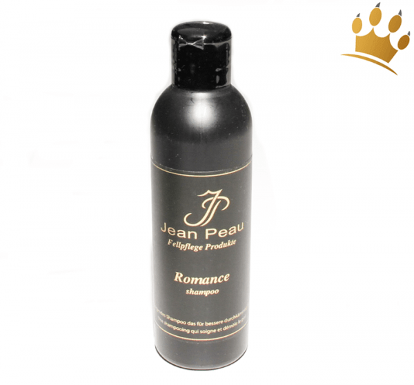 Jean Peau Romance Shampoo 200 ml