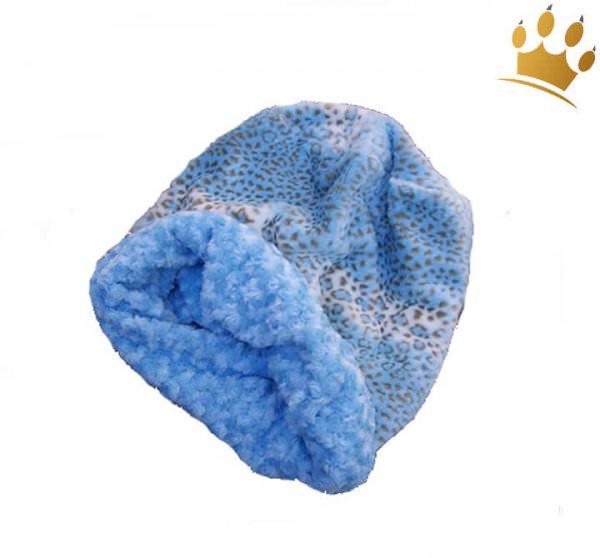 Hunde Cuddle Cup Leo Blue Fur