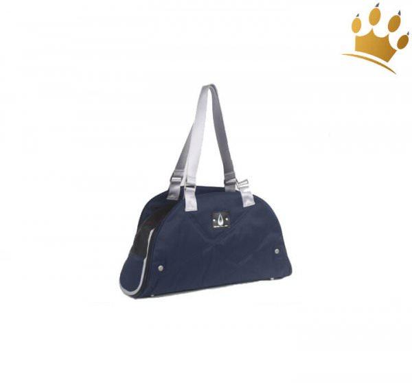 Hundetasche Ligi Blue M