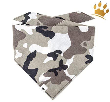 Duftmarke DoggyDana Caniflage 5