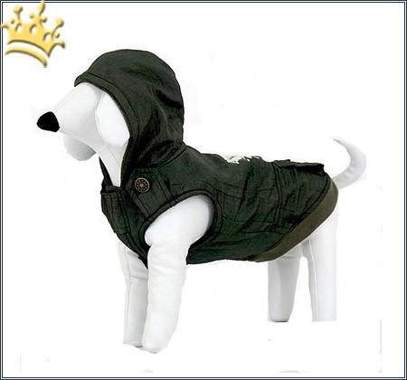 Hundemantel Quax