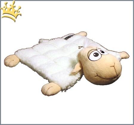 SqueakerMat Schaf