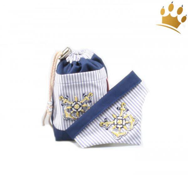 Hunde-Bandana Sailor