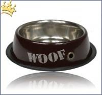 Hundenapf Woof