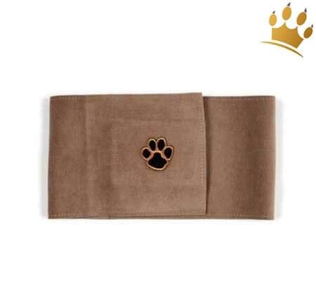 Rüdenband Belly Band Paw Sand