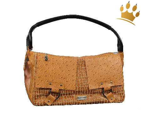 Hundetasche Safari Carrier