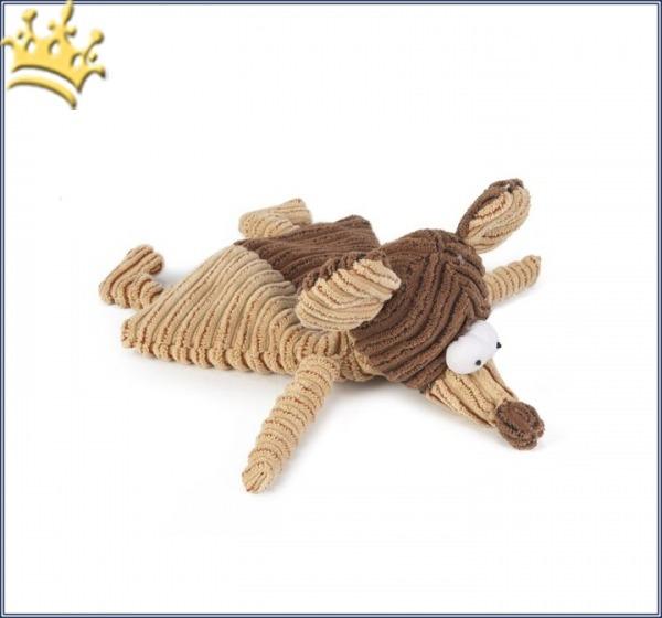 Hundespielzeug Mausi Cord