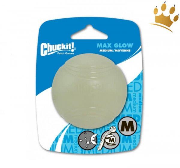 Chuckit! Hundeleuchtball Max Glow