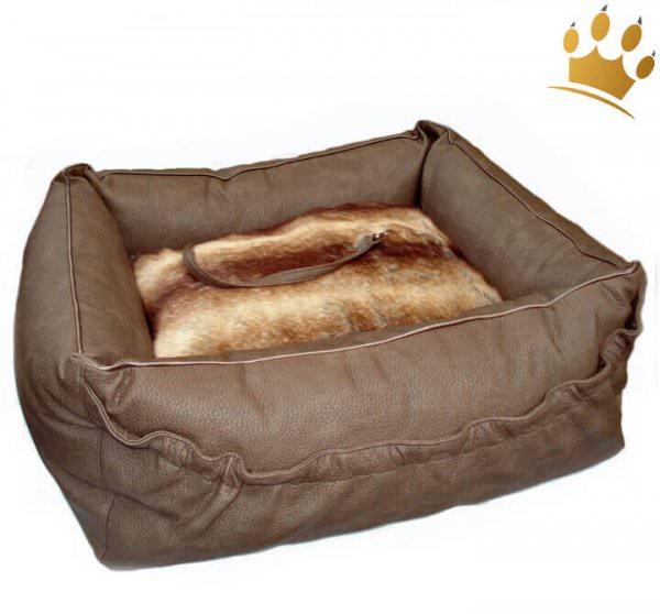 Hundeautositz kleine Hunde Hunde-Autositz Braun
