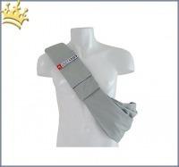 4LazyLegs Bauchtasche Pocket XS Mineral Grey