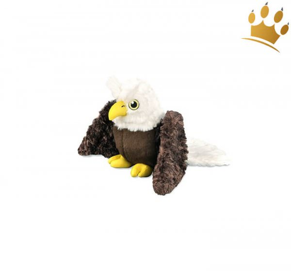 Hundespielzeug Adler