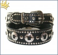 Halsband Concha Black