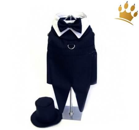Hundesmoking Tuxedo