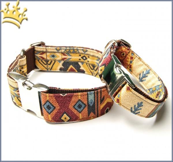 Hundehalsband Malindi