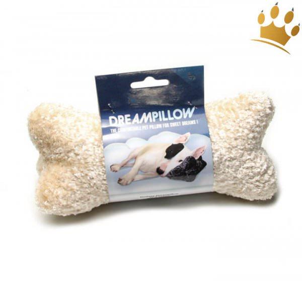Hundeschlafkissen Dream Creme