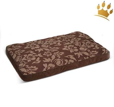 Hundekissen La Fleur Chocolate
