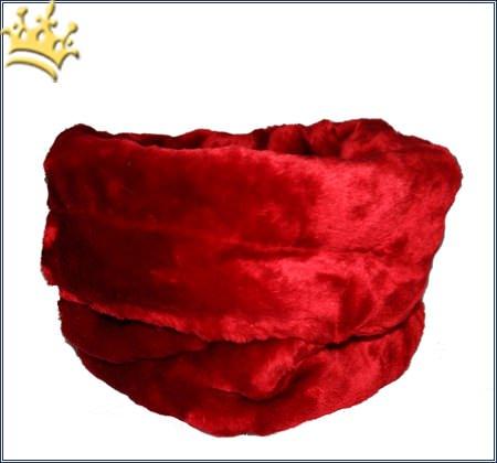 Hunde Cuddle Cup Granat Rot
