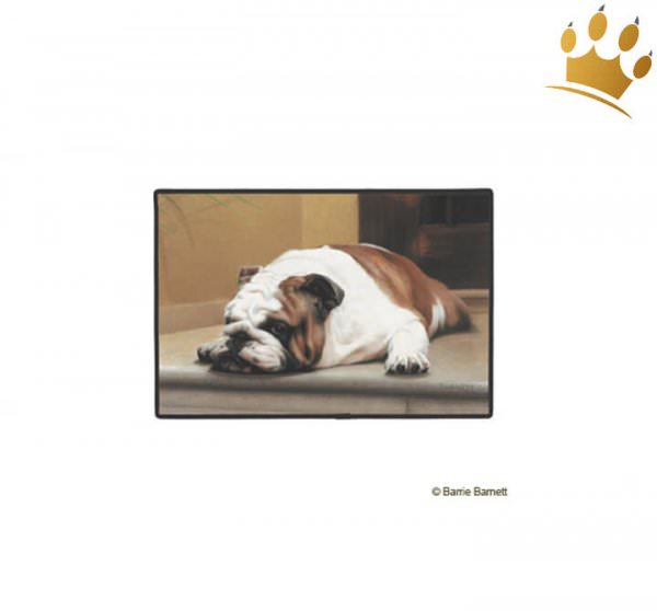Hundefussmatten