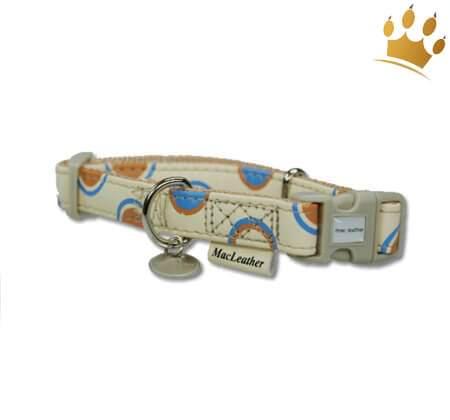 Hundehalsband San Remo
