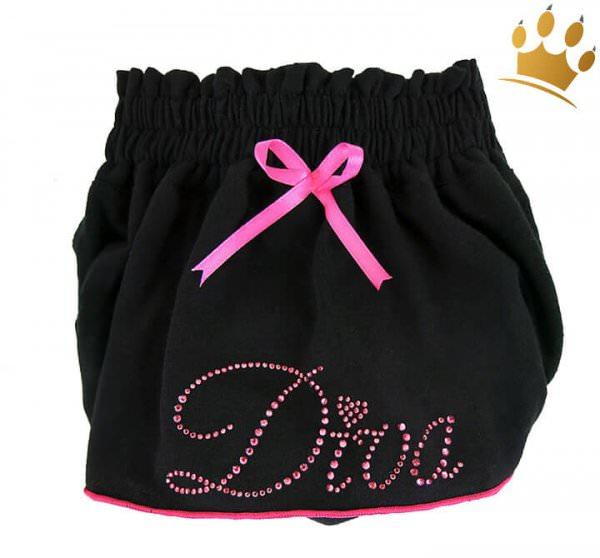Hundeschutzhose Diva Deluxe