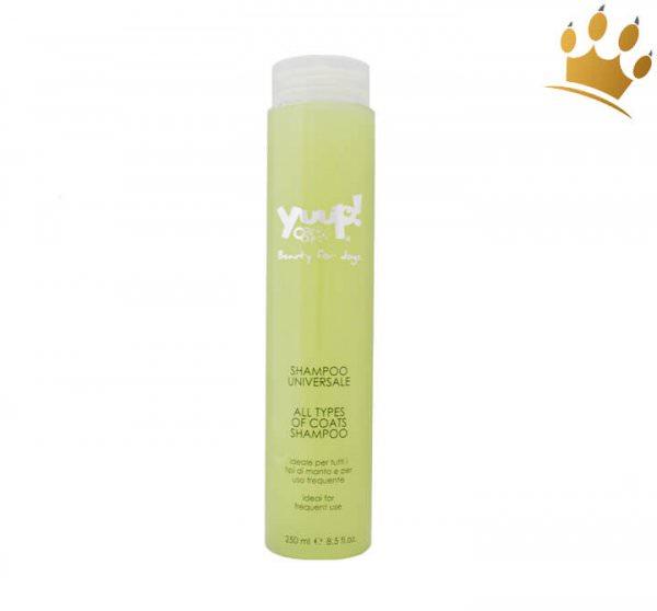 Yuup Hundeshampoo Universal