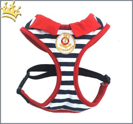 Softgeschirr Lifeguard Rot