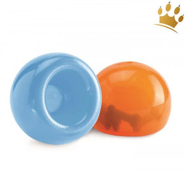 Planet Dog Snoop Orange Gross
