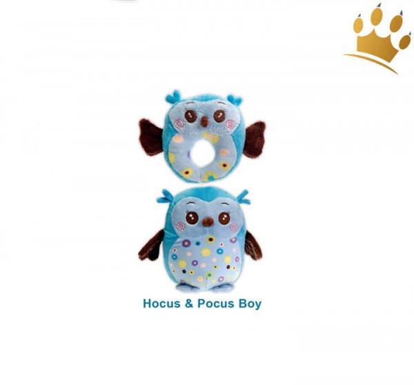 Pet Flys Hundespielzeug Hocus-Pocus Boy