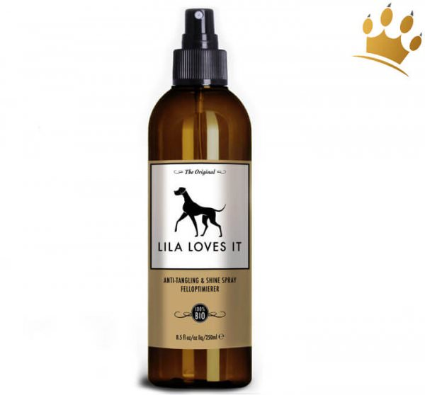 Lila Loves It Felloptimierer 250ml