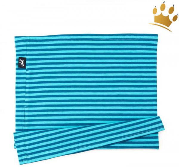 Duftmarke Hunde-Loop Schal Auf Streife 2