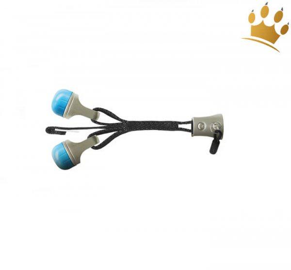 Curli® Lok Connector schwarz