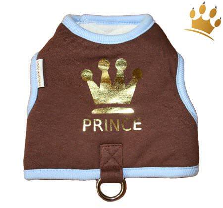 Westenbrustgeschirr Prince