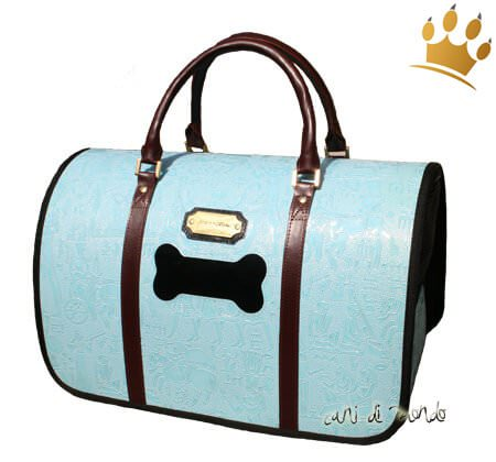 Hundetasche Dog Carrier Kairo