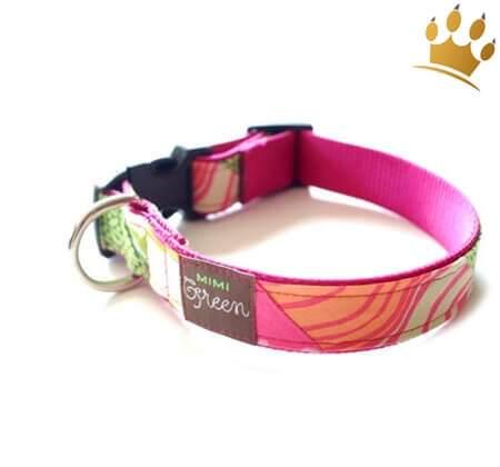 Hundehalsband Caroline