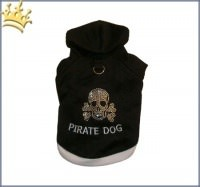 Hunde-Sweater Pirate Dog