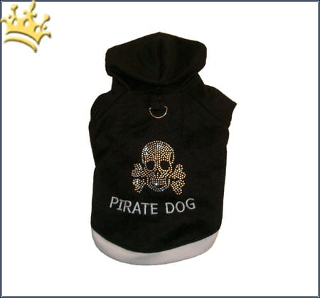Hunde-Sweater Pirate Dog