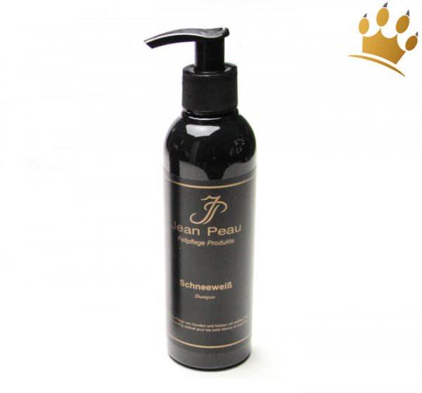 Jean Peau Schneeweiss Shampoo 200 ml